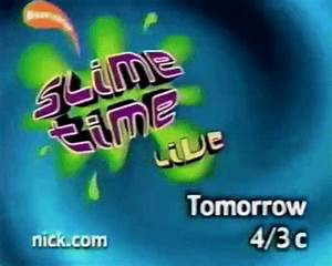 Nickelodeon Slime Time | www.imgkid.com - The Image Kid ...