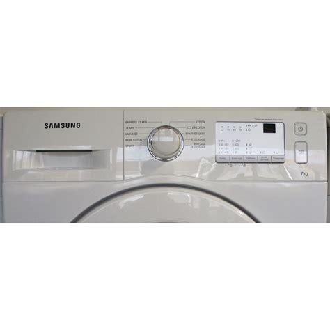 test samsung ww70j3283kw 1 lave linge ufc que choisir