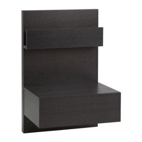 Malm Bed Nightstand by Ikea Malm Bed With Malm Floating Nightstands Saanich
