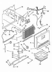 Looking For Whirlpool Model Evl209nbtq00 Upright Freezer