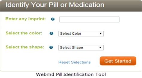 identify pills by number and color best pill identifiers most used pill finders