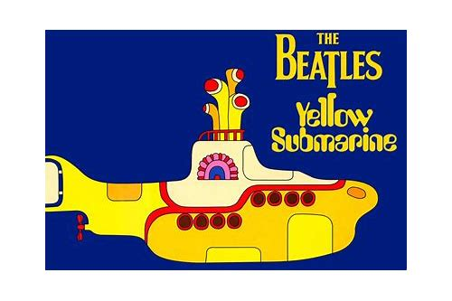 the beatles yellow submarine full album download