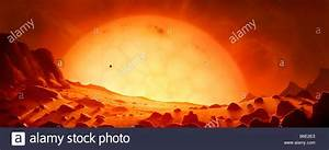 Red Giant Sun | www.pixshark.com - Images Galleries With A ...