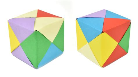 origami ideas printable origami paper solid colors