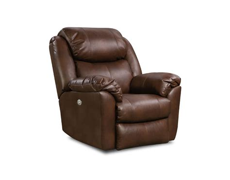 American Made 872 Escape Recliner In Leather Or Microfiber