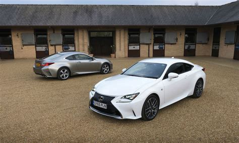 Lexus Rc 200 by Introducing The Lexus Rc 200t Lexus