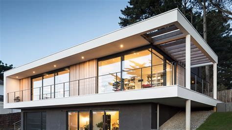 Modern Houses : Modern Homes In France (french Architecture + Interior