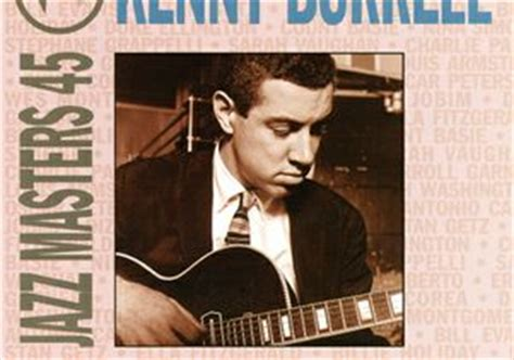Professor And Legendary Jazz Guitarist Kenny Burrell 80