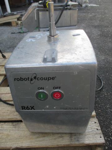 robot couple rx commercial food processor continuous feed
