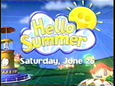 treehouse tv promo  summer youtube