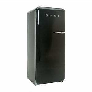 Prix D Un Frigo : frigo retro smeg noir femat pour ma f te je suis par ~ Dailycaller-alerts.com Idées de Décoration