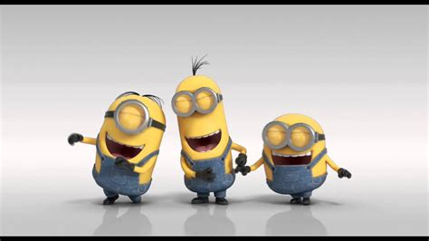 Laughing Animated Wallpaper - minions quot laughing hysterically quot