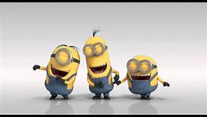 Minions   Laugh... Laughing