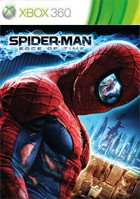 spider man edge  time preview  xbox  cheat code