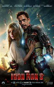 Review Shooter  Iron Man 3  U2013 Nerds On The Rocks