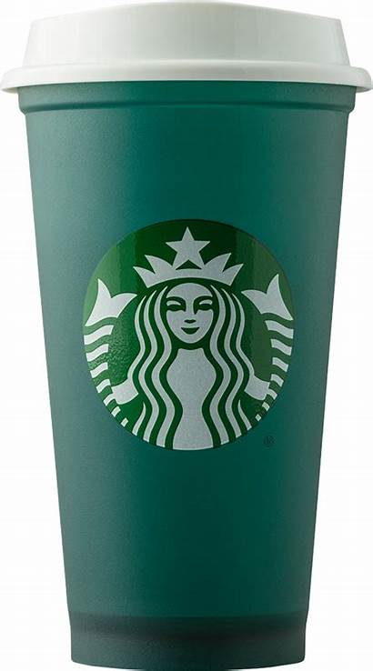 Cup Starbucks Reusable Colour Hello Say Emea