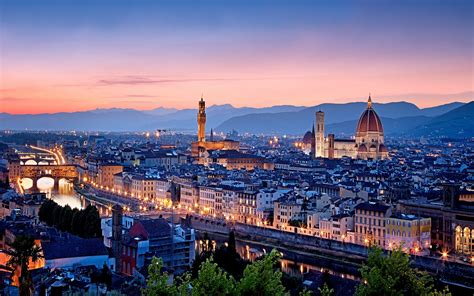 Toscana Tuscany Italy Florence Firenze 2560x1600 ...