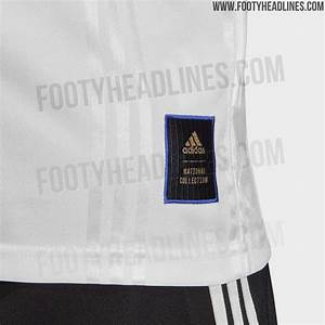 Same 'Wrong' Flag On Sleeves - Adidas Russia St.Petersburg ...