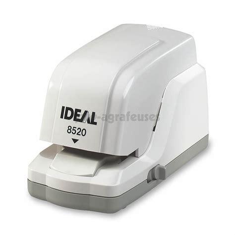 agrafeuse de bureau electrique votre achat de agrafeuse de bureau électrique 8520 ideal