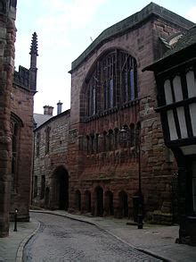 st marys guildhall wikipedia