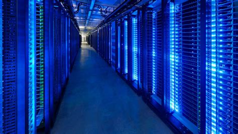 facebook  att verizon support  big data center
