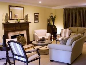 Transitional living room design ideas room design ideas for Transitional living rooms