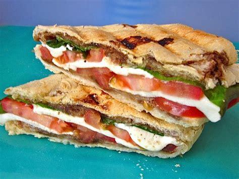caprese panini best 20 caprese panini ideas on pinterest panini sandwiches pesto sandwich and tomato