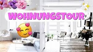 Meine Erste Wohnung : meine erste eigene wohnung komplette leere wohnungstour youtube ~ Orissabook.com Haus und Dekorationen
