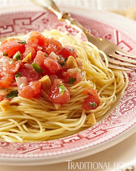 Cooking School Summer Tomatoes by Cooking School Summer Tomatoes Traditional Home