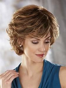Timeless Short Hairstyles For Older Women Over 50