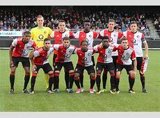 Feyenoord Onder19 stuit op Chelsea na ontsnapping in