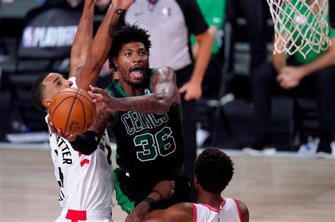 Celtics oust Raptors in Game 7, head to East finals vs ...