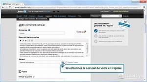 Offre D Emploi Perpignan Pole Emploi : comment publier une offre d 39 emploi avec linkedin youtube ~ Dailycaller-alerts.com Idées de Décoration