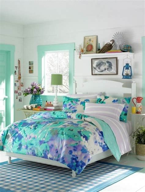Outstanding Girls Bedrooms Teenage Girl Bedroom Blue