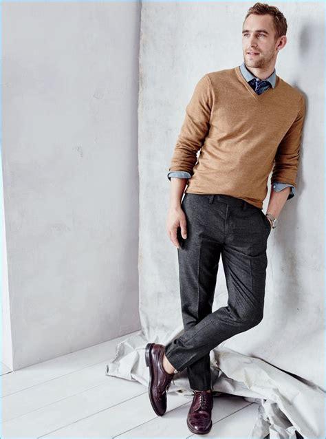 jcrew layers  style savvy fall clothing fashion