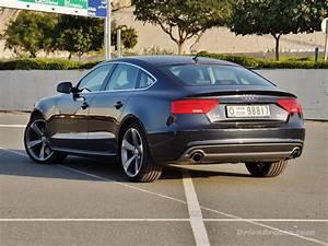 2014 Audi A5 Sportback 3 0t Quattro
