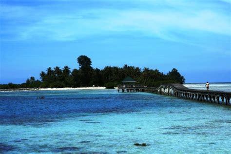 paket wisata pulau tidung one day