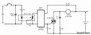 Solid State Turnoff Delay - Basic Circuit