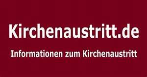 Kirchensteuer Berechnen 2015 : informationen zum kirchenaustritt ~ Themetempest.com Abrechnung