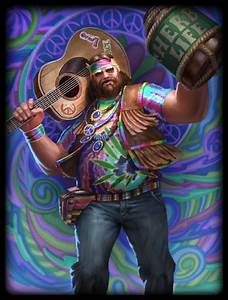 Bacchus Official SMITE Wiki
