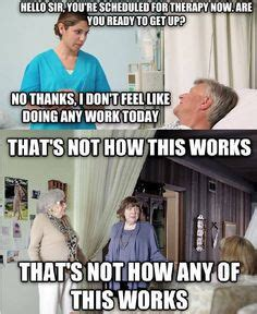 Rehab Meme - ot stuff on pinterest occupational therapy vision therapy and geriatric occupational therapy