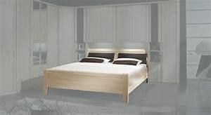 Bett Mit Komforthöhe : seniorenbett mit bettkasten f r berbau schlafzimmer palena ~ Indierocktalk.com Haus und Dekorationen