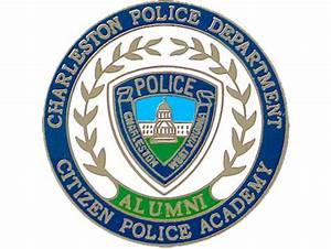 Charleston Police Department - Citizens' Police Academy