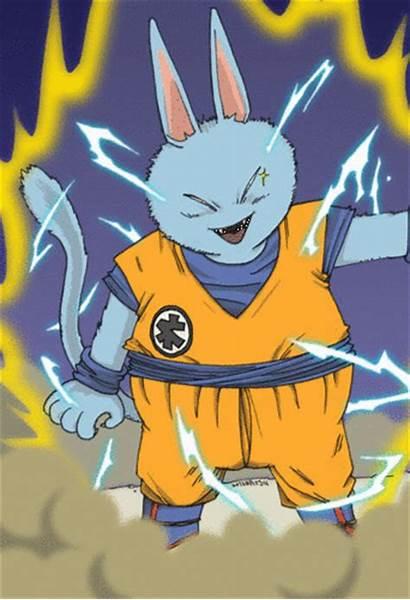 Neko Majin Super Nekomajin Dragon Ball Wikia