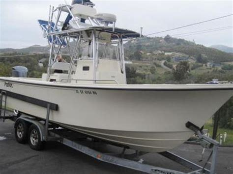 Parker Boats For Sale In San Diego by Parker 2501 Cc For Sale Daily Boats Buy Review Price