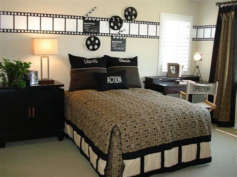 Best 25+ Movie Themed Rooms Ideas On Pinterest Movie