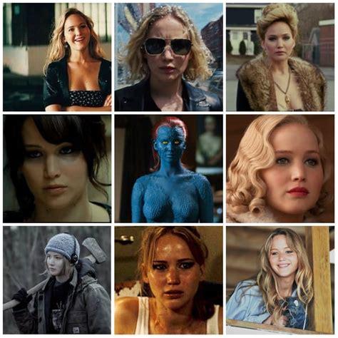 Jennifer Lawrence Movies
