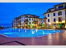 Burgas Beach Resort Apartments, Burgas City, Bulgaria
