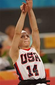 Spotlight on Mary Allison Milford - U.S. Paralympic ...