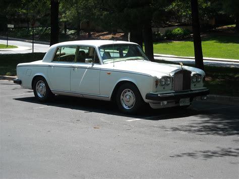 1980 Rolls Royce Silver Shadow by 1980 Rolls Royce Silver Shadow Photos Informations